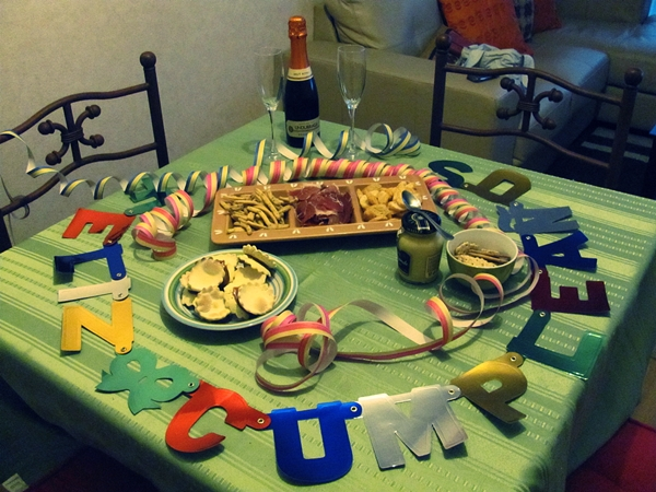 Mi look the birthday girl el blog de moyra - Ideas para celebrar mi cumpleanos ...