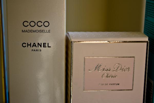 perfume mi