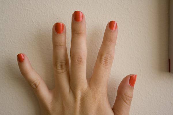 Mi dedo chueco les deja saludos otra vez ;)