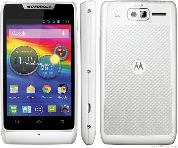 El Motorola Razr D1. Eres lo máximo y te amo mientras te sigas portando bien.
