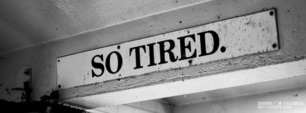 So-Tired