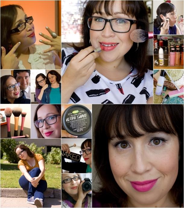 Algunas de las fotitos de este año para el blog