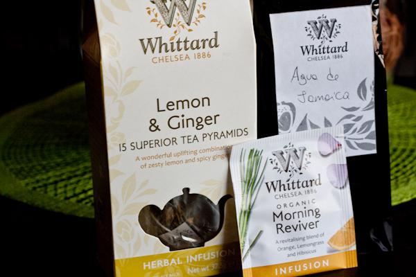 Whittard es una de mis marcas preferidas