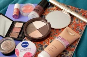 Rotación de maquillaje#10