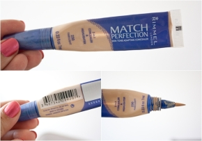 "Corrector ""Match Perfection"" de Rimmel London"
