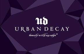 Difusión: Lo oficial de Urban Decay enChile
