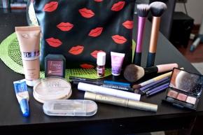 Rotación de maquillaje: Lo que me llevé a BuenosAires