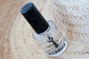 Sellador y secado rápido de esmalte de uñas SecheVite