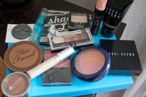 Rotación de maquillaje#12