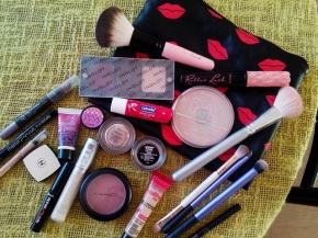 Rotación de maquillaje#13