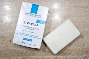 Jabón en barra Effaclar Duo de LaRoche-Posay