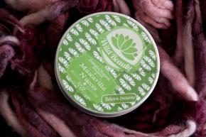 Mascarilla de nueces (edición invierno) para el cabello de WildBeauty*