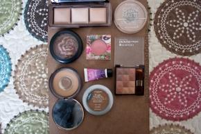 Rotación de maquillaje#18