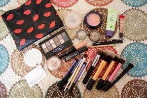 Rotación de maquillaje: Mini viaje aValparaíso