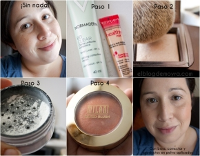Face of the day: Natural