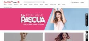 """Sammy Dress y su evento """"Día dePascua""""*"""