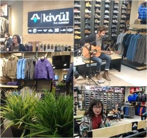 Difusión: Fui a conocer Kivül enTemuco