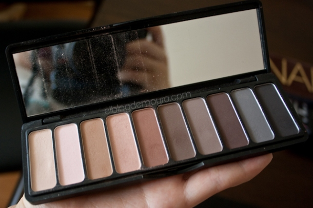 "Esta es la ""Mad for Matte"" de ELF: ¡Me encanta!"