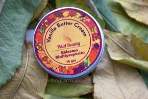 """Vanilla butter cream"" de Wild Beauty*"