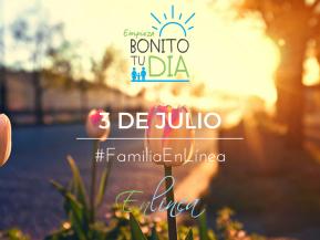 Difusión:  Día del Desayuno Familiar en Viña delMar
