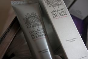 """Galactomyces 80 eye cream"" dePurebess"