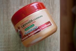 Crema capilar Granada Uvaterapia deFamiland*