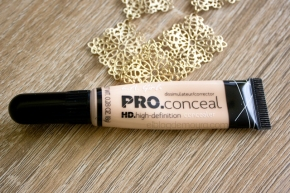 Corrector Pro.Conceal HD de L.AGirl