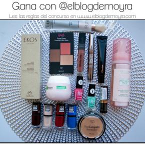¡Gana con el Facebook de El Blog de Moyra!(CERRADO)