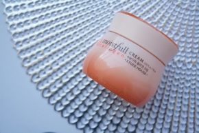 Moistfull Collagen cream de Etude House