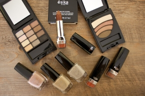 Primeras Impresiones: Nude Collection de Esika*