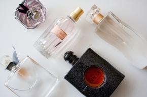 Mis 5 perfumes favoritos (Agosto2017)
