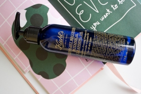 Midnight Recovery Botanical Cleansing Oil de Kiehl's*