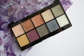 """Olive you"" Perfect Filter Palette – NYX"