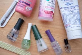Cómo me cuido las uñas (Diciembre2017)