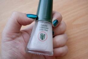Esmalte endurecedor para uñas – QuímicaAlemana