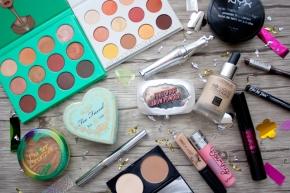 Favoritos 2017: Maquillaje
