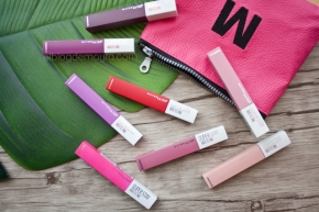 SuperStay Matte Ink – Maybelline*