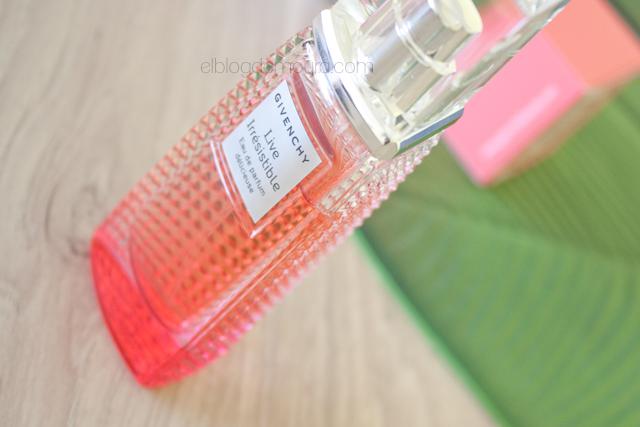 Irrésistible Parfum GivenchyEl Blog – De Live Délicieuse Eau QthBsCrxd