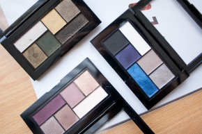 The City Mini Palettes – Maybelline*