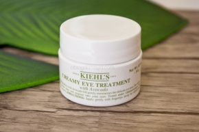 Creamy eye treatment with avocado – Kiehl's