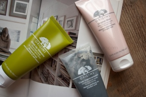 Mis 3 mascarillas faciales favoritas de Origins